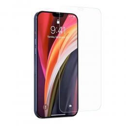 iPhone 12 Mini - Skärmskydd I Härdat Glas - Teknikhallen.se