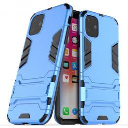 iPhone 11 - Armour Skal - Blå - Teknikhallen.se