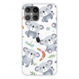 iPhone 12 Mini - Skal Med Tryck - Koala - Teknikhallen.se