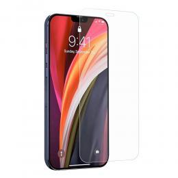 RURIHAI iPhone 12 Mini - RURIHAI Matt Skärmskydd I Härdat Glas - Teknikhallen.se