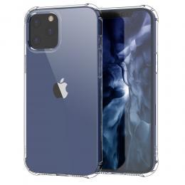 LEEU DESIGN iPhone 12 Pro Max - LEEU DESIGN Shockproof TPU Skal - Teknikhallen.se