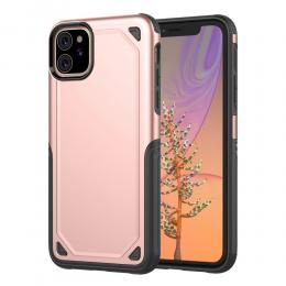 iPhone 11 - Armour Skal - Roséguld - Teknikhallen.se