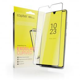 Copter Copter EXOGLASS Curved Skärmskydd För Samsung Galaxy S21 Ultra - Teknikhallen.se