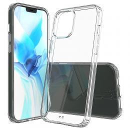 iPhone 12 Pro Max - Akryl+TPU Transparent Skal - Teknikhallen.se