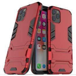 iPhone 11 Pro - Armour Skal - Röd - Teknikhallen.se