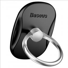 BASEUS BASEUS Ringhållare - Universal Multifunktionell 360° - Svart - Teknikhallen.se