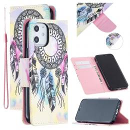 iPhone 12 Mini - Plånboksfodral - Dream Catcher - Teknikhallen.se