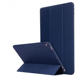 "Apple iPad Air 10.5"" (2019) - Tri-Fold Fodral - Mörk Blå - Teknikhallen.se"