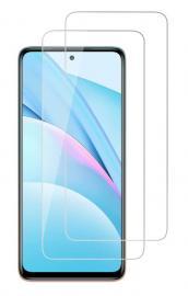 2-Pack - Xiaomi Redmi Note 10 Pro Skärmskydd i Härdat Glas - Teknikhallen.se